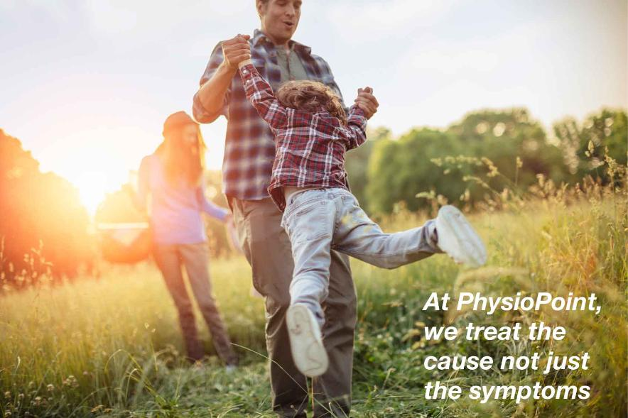 Casino Physiotherapy